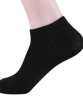 Short ponozky