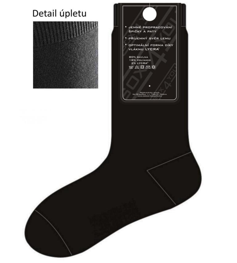Ponožky CLASSIC