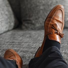 Předplatné ponožek