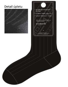 Ponožky ELEGANT